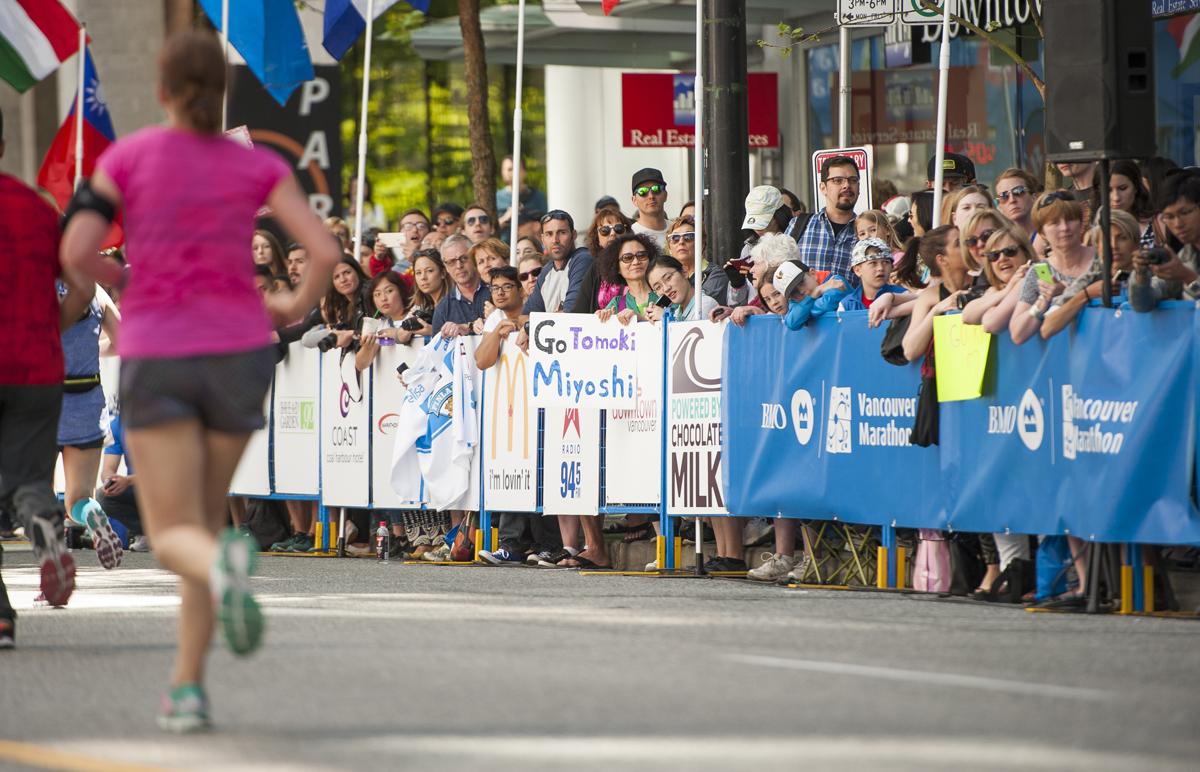 Vancouver Marathon