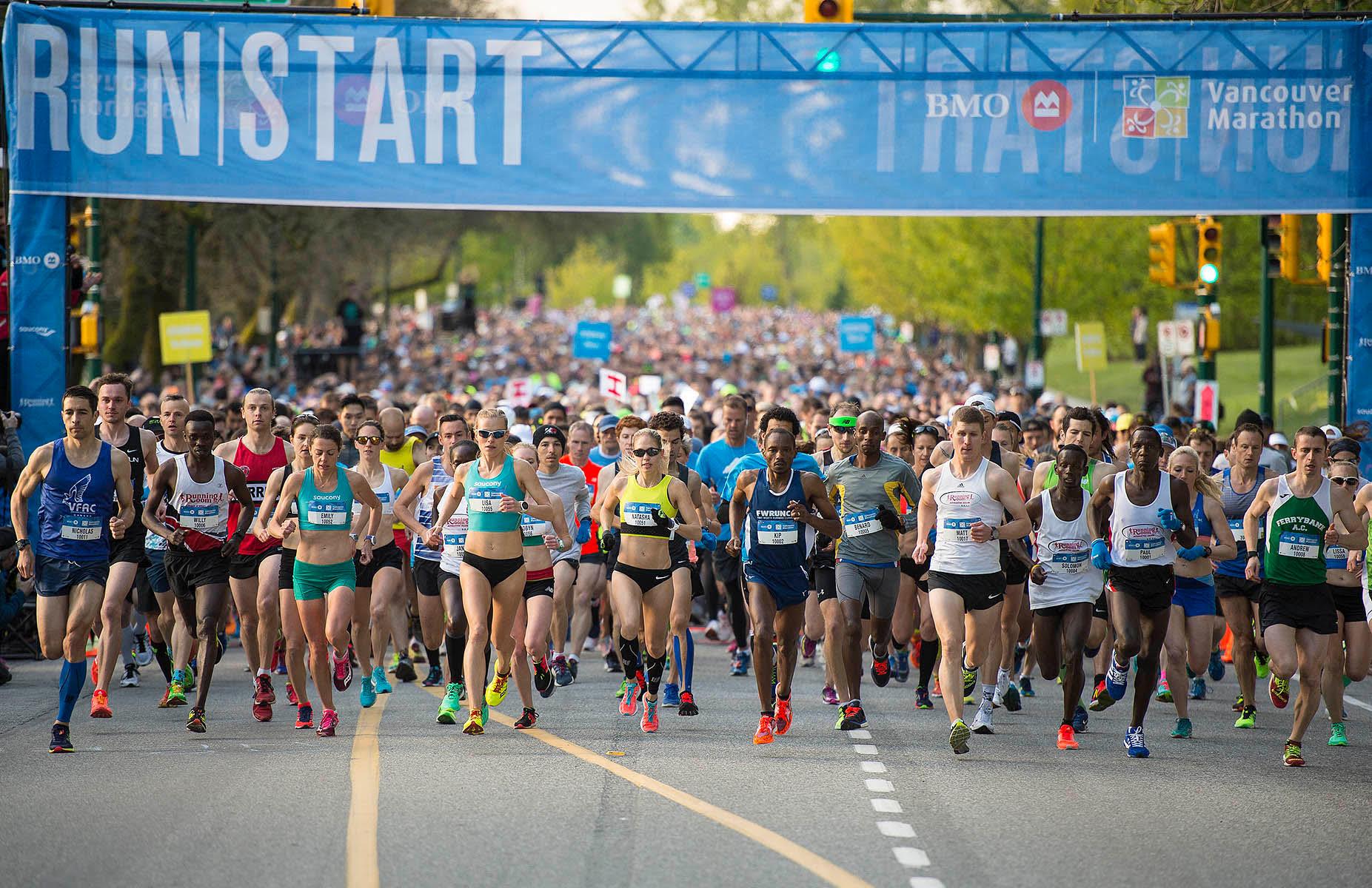 03-2017-HM-Start.1.3-ChrisMorris.VancouverHalfMarathon