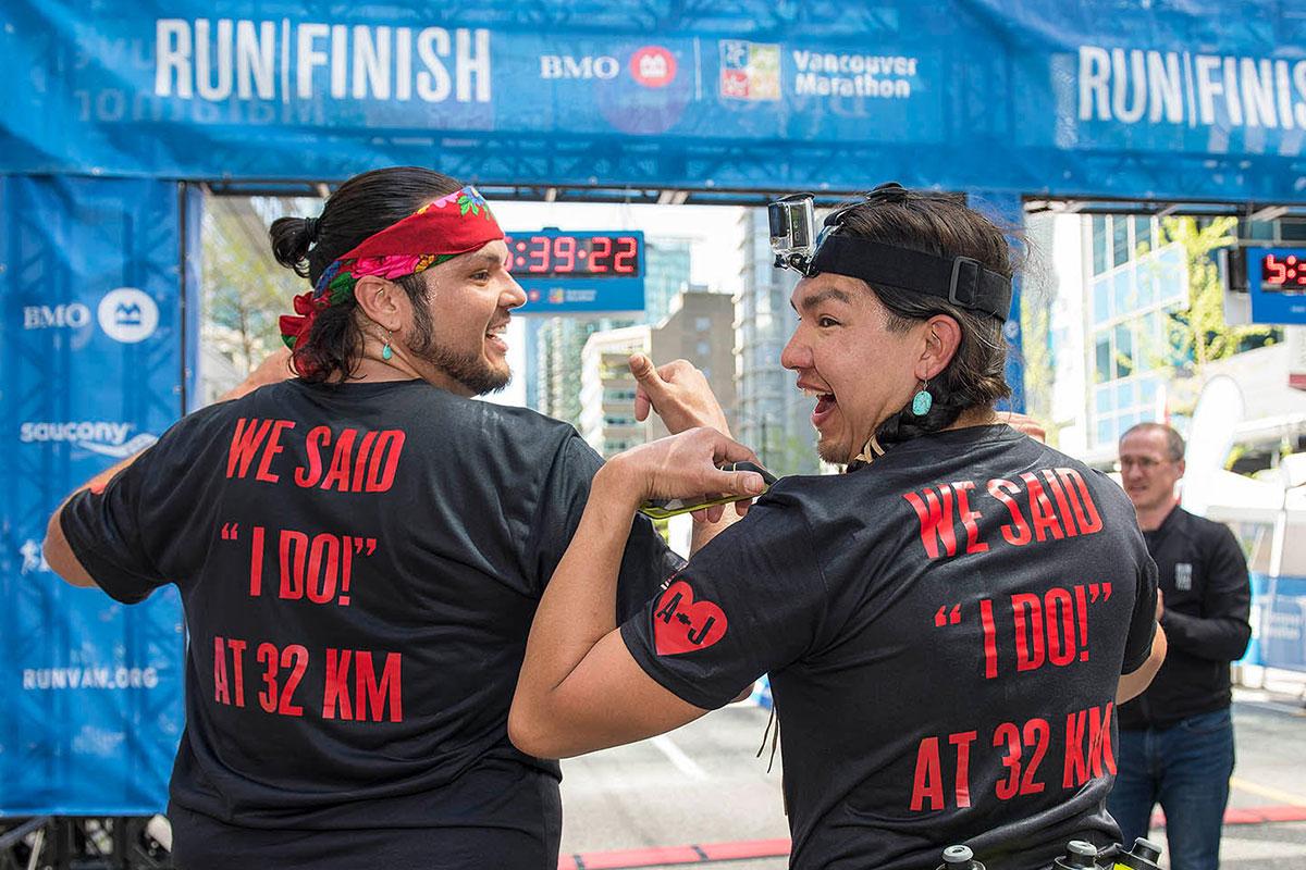 60-2017.MarathonMarriage.ChrisMorris.VancouverMarathon