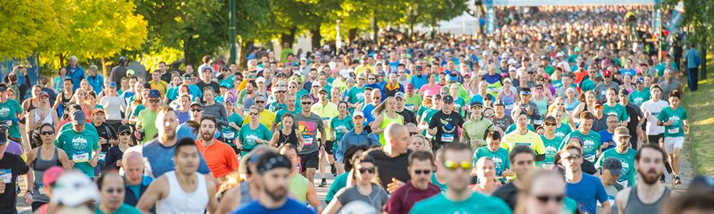 BMO Vancouver Marathon Event Details